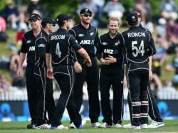 New Zealand Awarded Spirit Of Cricket By Mcc
