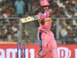 Ipl 2019 Assam S Riyan Parag Becomes Youngest Batsman To Score