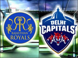 Ipl 2019 Rajasthan Royals To Take On Delhi Capitals To Make A Place In The Play Offs