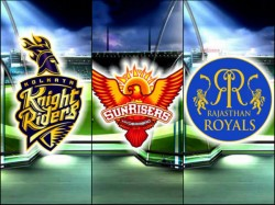 Kkr Rr And Srh 3 Teams Are In Fight For Ipl Play Off Berth