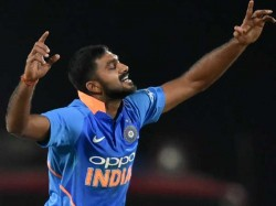 Vijay Shankar S Injury Hurts Team India Before World Cup