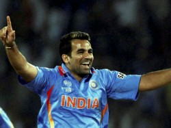India S World Cup Journey Zaheer Khan S Two Contrasting Finals In 2003 And