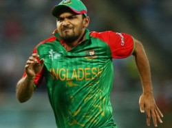 Mortaza Wants His Team To Calm After Win Over South Africa In World Cup 2019 Opener