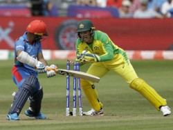 Afghanistan Gives Target 208 Runs To Win For Australia In Wc