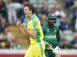 Icc Cricket World Cup 2019 Australia Beat Pakistan By 41 Runs