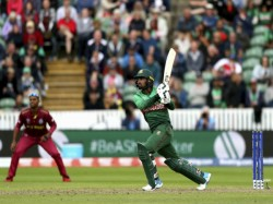Icc World Cup 2019 Bangladesh Beat West Indies By 7 Wickets