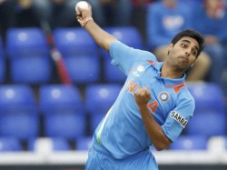 Bhavneshwar Kumar Has Been Ruled Out From India Team Of World Cup Match Against Pakistan Match