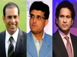 Sachin Sourav Congratulate Team India For Victory Against Bangladesh