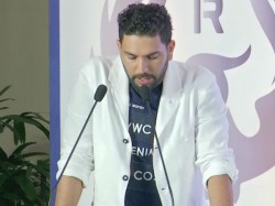 Yuvraj Singh Shares His Moment When He Fighting With Cancer