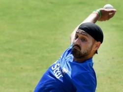 Harbhajan Singh Backs Vijay Shankar For Afghanistan Match In