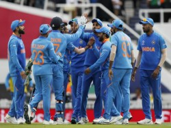 Icc Cricket World Cup 2019 India Beat Australia By 36 Runs The Oval