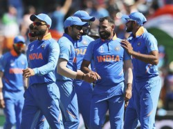 Icc Cricket World Cup 2019 India Beat West Indies By 125 Runs