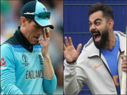 World Cup Cricket 2019 Two Consecutive Losses Puts England At No 2 India Now No 1 Ranked Side