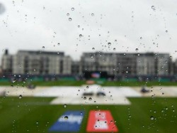 Icc Cricket World Cup 2019 Pakistan Vs Sri Lanka Match Abandoned Due Rain