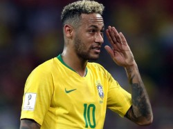 Neymar May Miss Copa America After Ankle Injury Hotel Video Goes Viral