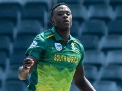 Tried To Stop Rabada From Taking Part In Ipl Reveals Faf Du