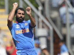 Mohammed Shami Second India Bowler To Do A Hat Trick In Cricket World Cup After Chetan Sharma