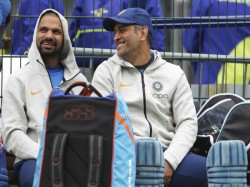 Injured Shikhar Dhawan Ruled Out Of World Cup 2019 Gambhir Posts Emotional Message