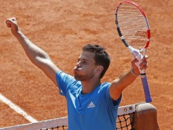 Dominick Thiem Becomes Challenger Of Nadal Defeating Novak Djokovic In Franch Open