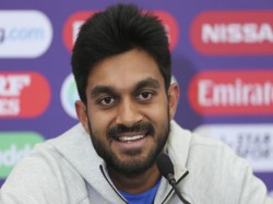 Wickets On World Cup Debut Match Has Given Me Confidence Says Vijay Shankar
