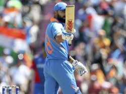 Virat Kohli World Cup Record Equals Mohammad Azharuddin S Record 3rd Successive Fifty India Captain