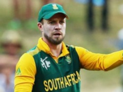 Was South African Legend Ab De Villiers In Line To Play T20 World