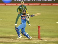 Opener Of India Should Stay In Reserve Category For Odis