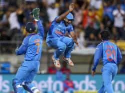 Icc Cricket World Cup 2019 Ambati Rayudu Announces Retirement From International Cricket