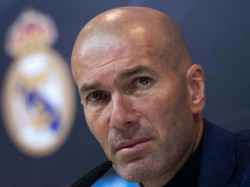 Zinedine Zidane Speaks On Gareth Bale S Exclusion From Real Madrid