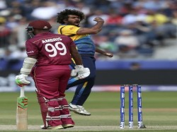 Malinga Equals Wasim Akram S World Cup Record Becomes Joint Third Highest Taker In World Cups