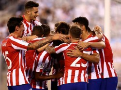 With Diego Costa S Four Atletico Thrash Real