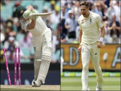 Ashes 2019 England Vs Australia Test Series Schedule
