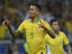 Brazil Beat Peru To Win Copa America Title For 9th Time