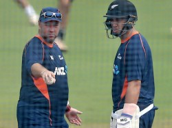 New Zealand Batting Coach Craig Mcmillan S Steps Down
