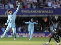 Icc Cricket World Cup 2019 James Neesham S Childhood Coach Died During Thriller Super Over