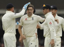Ireland All Out At 38 England Win Lord S Test By 143 Runs