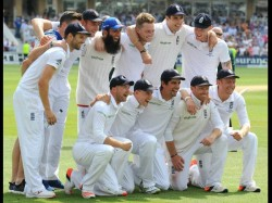 Flash Back Of 2015 S Ashes Series Where Stuart Broad On A Key Role