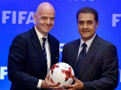 Fifa Asks For Update On Indian Football From Aiff