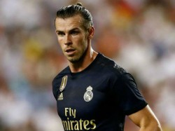 Real Madrid Beat Arsenal In Friendly Gareth Bale Scores