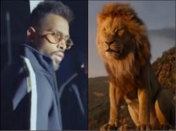 Hardik Pandya Surprise Internet World With New Lion Tattoo