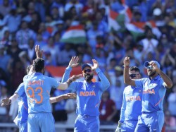 Senior Indian Player Flouted Bcci S Family Clause At Icc Cricket World Cup