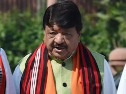 East Bengal And Mohun Bagan Officials Met Kailash Vijayvargiya On Isl And I League Issue