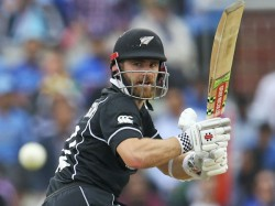 Ind Vs Nz Kane Williamsons Record Becomes New Zealand S Highest Run Scorer In A Single World Cup