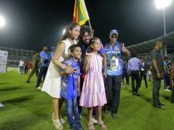 Lasith Malinga Retires From Odi Played Last Match Against Bangladesh Sri Win By 91 Runs