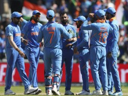 Indian Players To Leave For Mumbai From London On 14 July