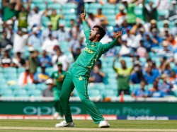Pak Pacer Mohammad Amir May Plan To Settle Down In Uk