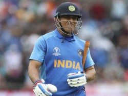 If Dhoni Doesn T Retire He Will Be Axed From India Team