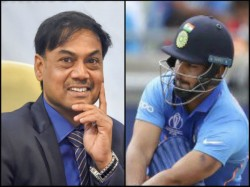 Msk Prasad Praises Young Rishabh Pant In All Three Formats O