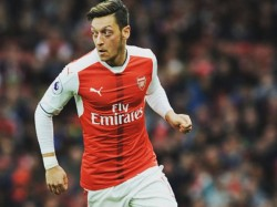 Knife Wielding Attacks On Arsenal Star Mesut Ozil S Car