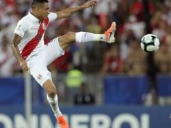 Peru Beats Chile 3 0 In Copa America Semifinal